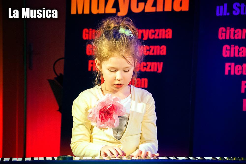 ola pianino